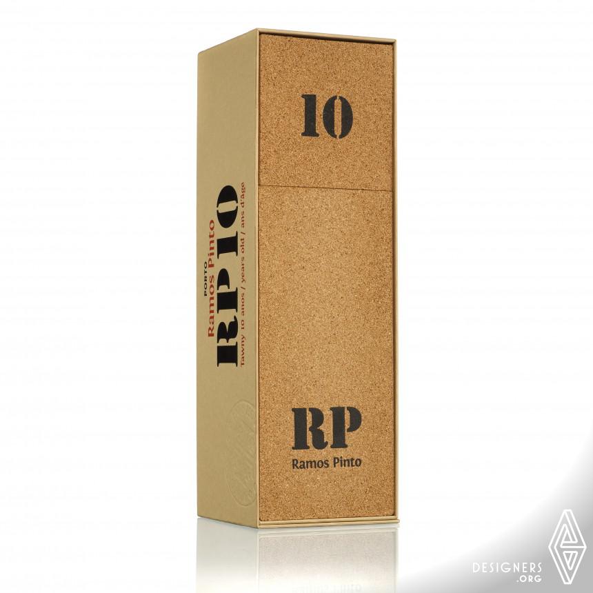 RP10 Packaging