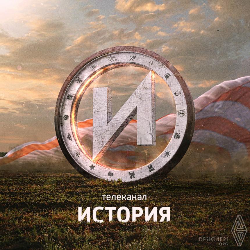 Great Design by Alexey Denisov