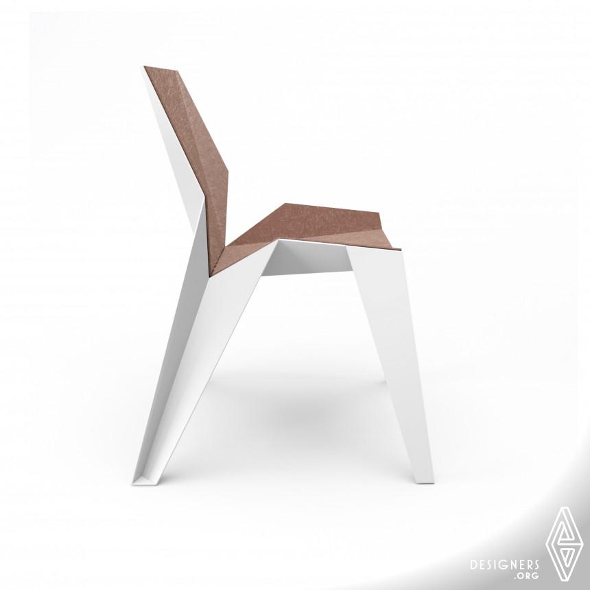 EDGE Chair Chair