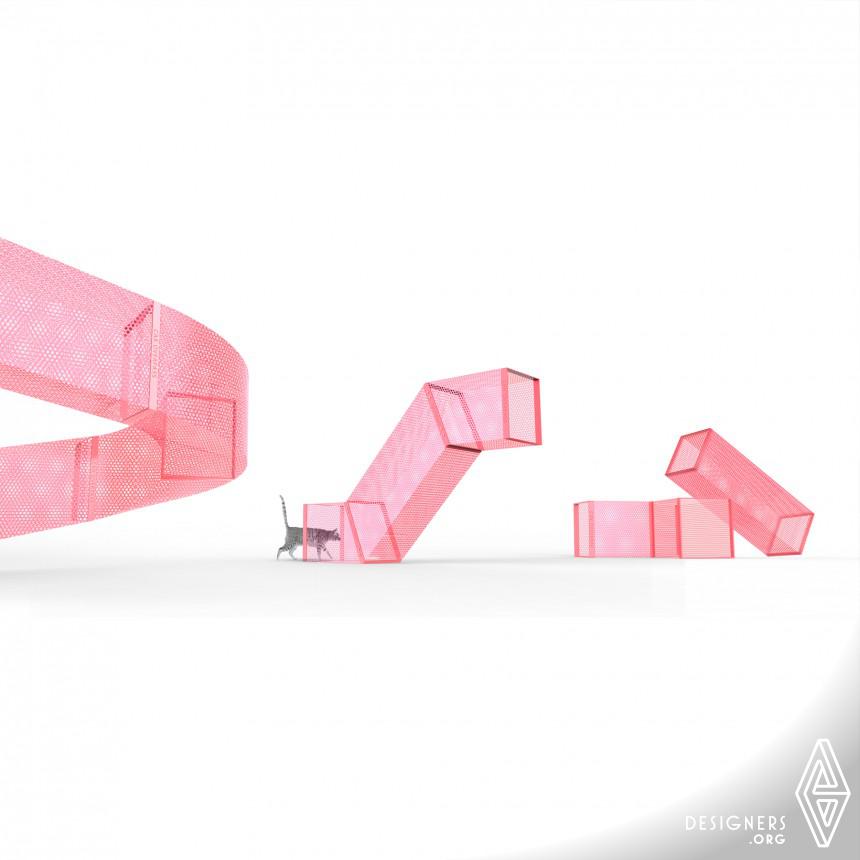 Great Design by YeQuan Liu