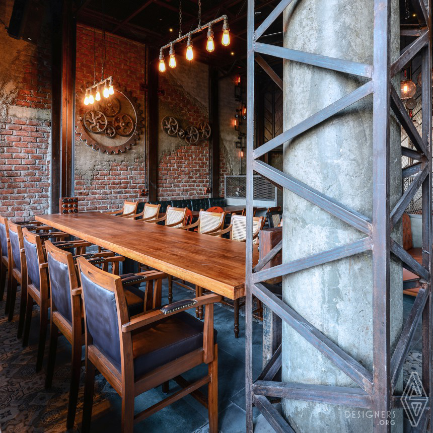The Urban Foundry Restaurant And Bar Image