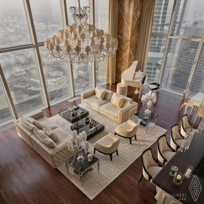 Sky Room Luxury Penthouse