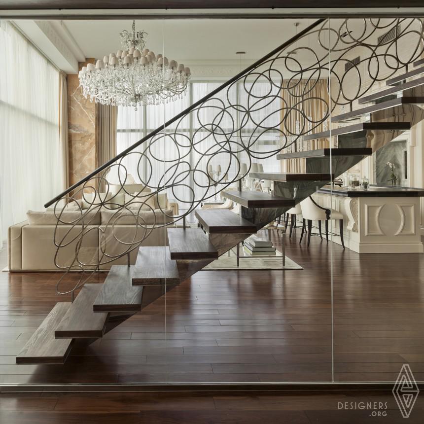 Sky Room Luxury Penthouse Image