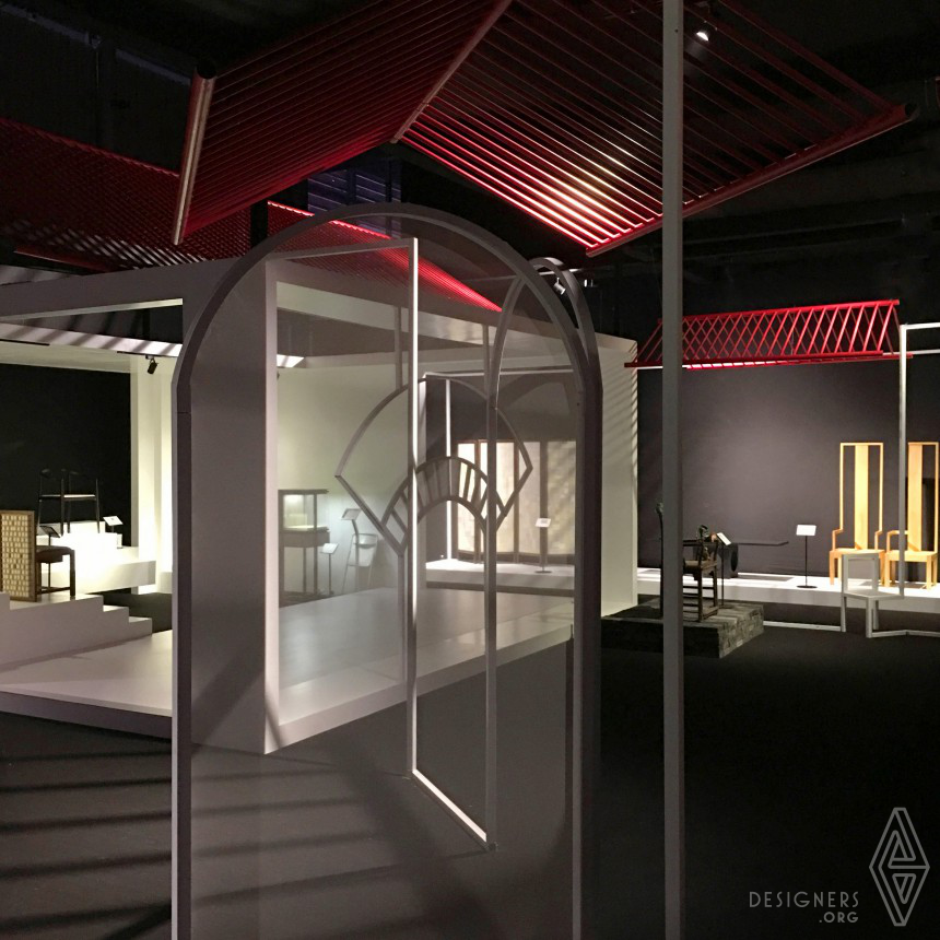 Together Exhibition Space