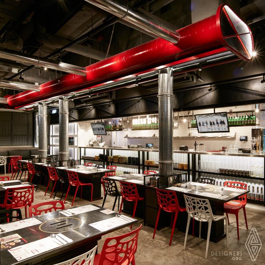 Gachi by Kimchee Restaurant