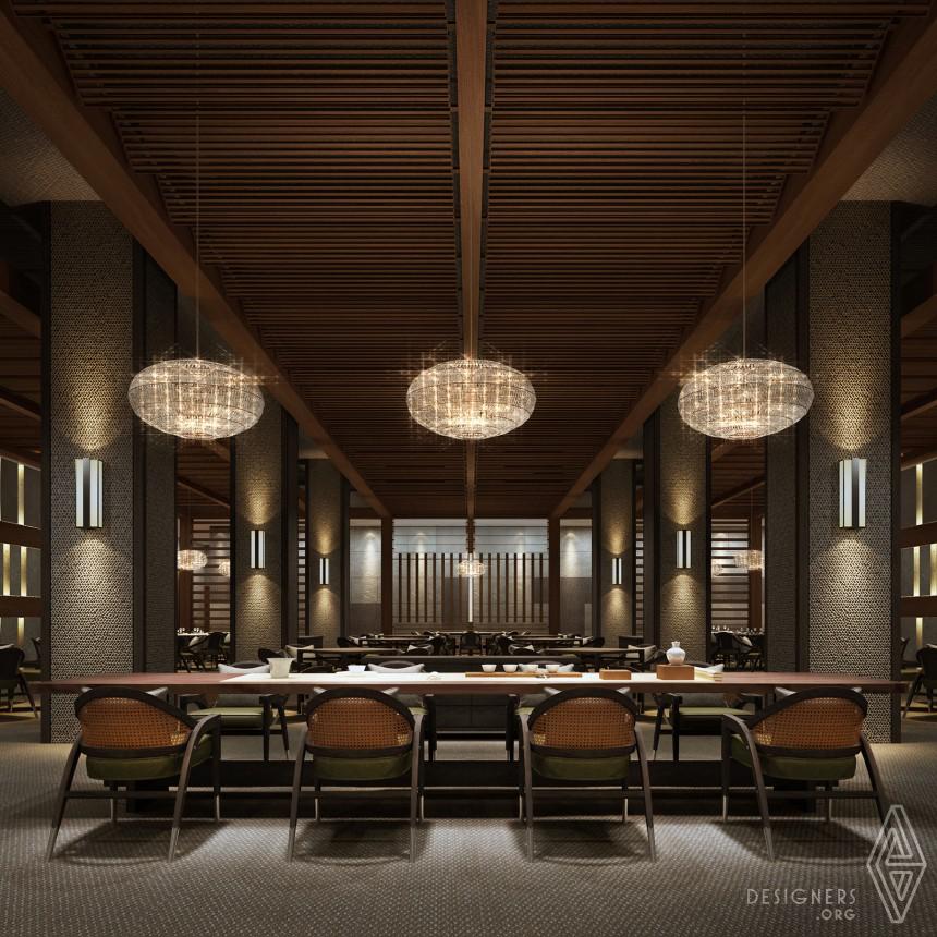 Inspirational Leisure resort Design