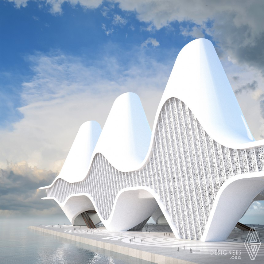 Great Design by Nikolaos Karintzaidis