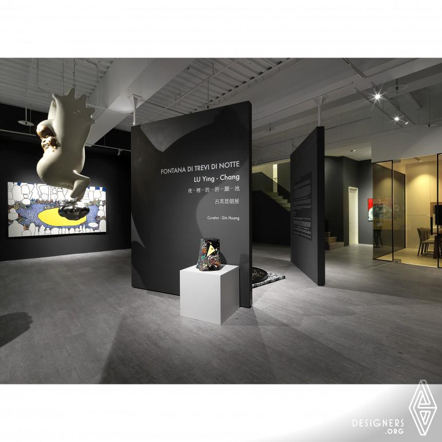 Modern Significance Art Exhibition
