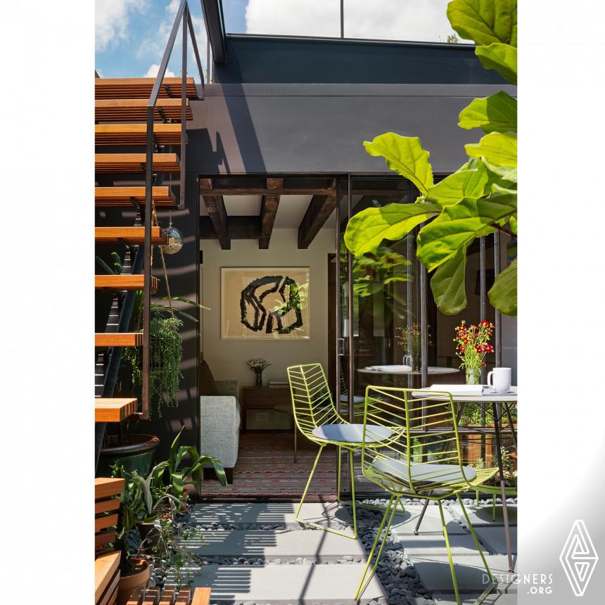 Inspirational Residential Apartment Design