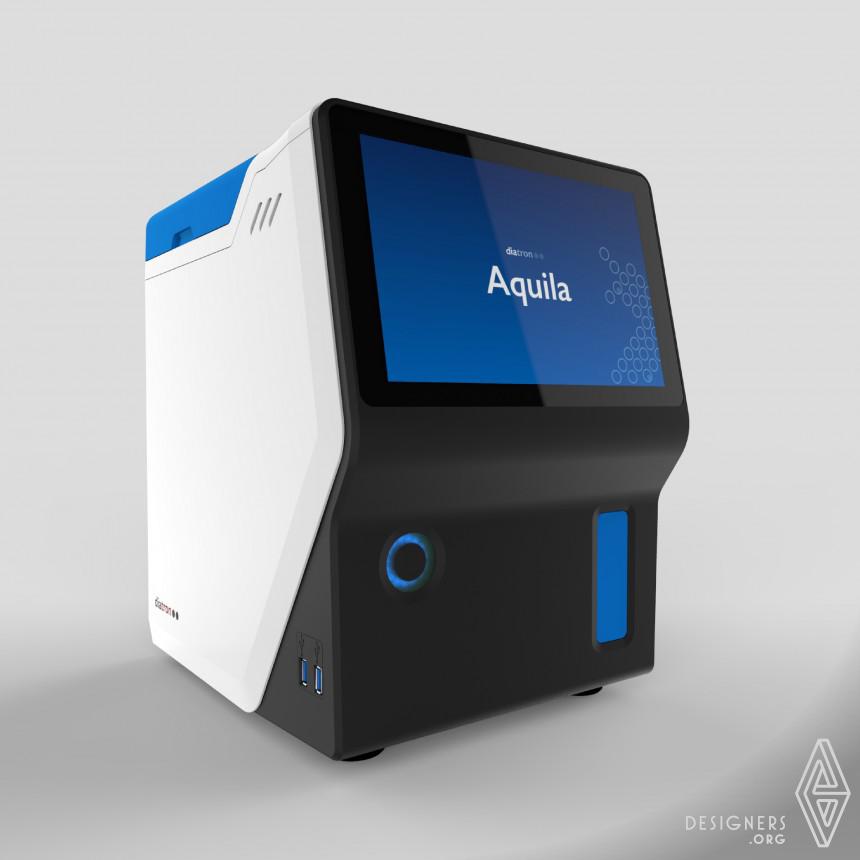 Aquila Hematology analyzer