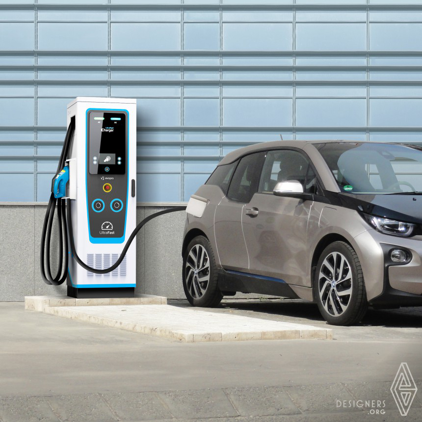 eCharger Electric car charger