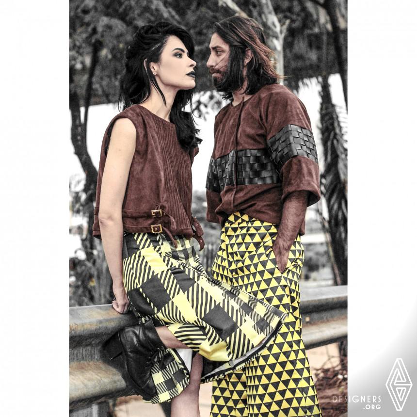 Kilt Cult Fashion collection Image