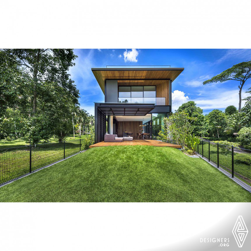 House 24 Residential Architecture Image