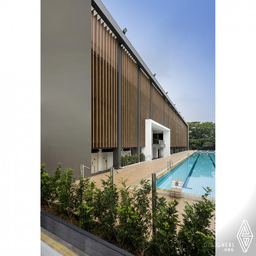 Inspirational Cultural Centre  Design