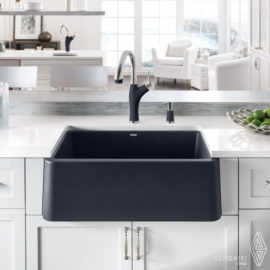 Blanco Ikon Kitchen Sink