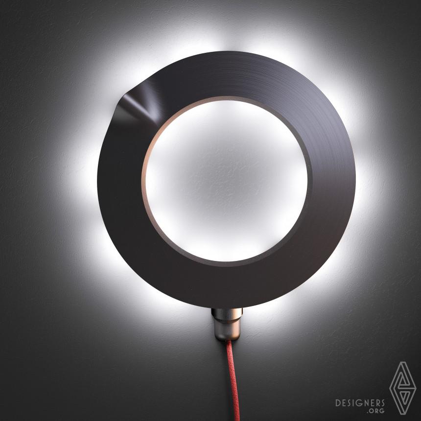 Datelite Calendar Controlled Lamp