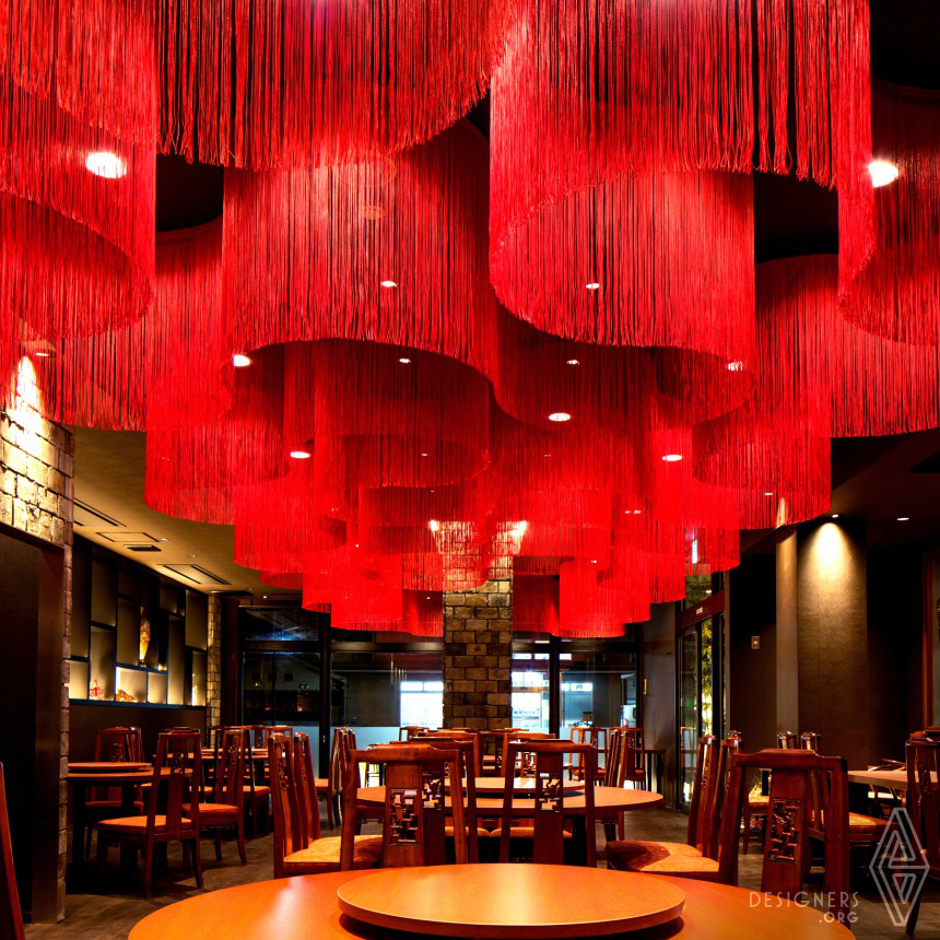 Inspirational Chinese Restaurant Design
