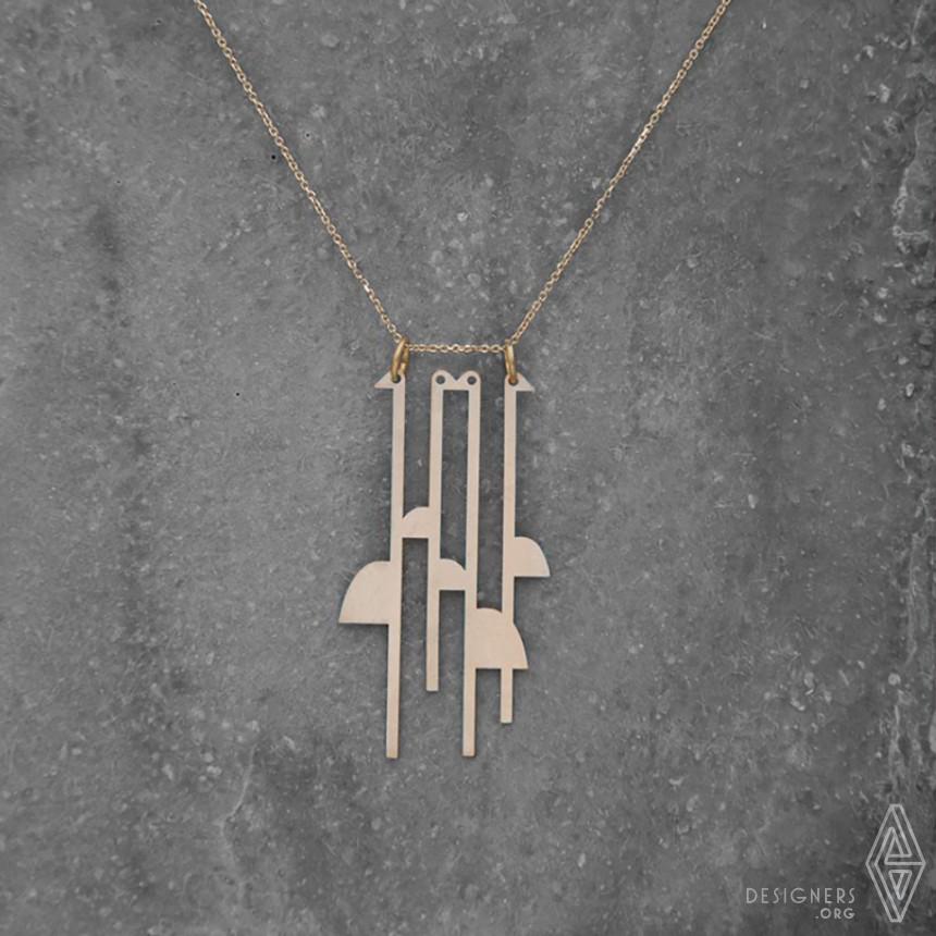 Inspirational Jewellery Set Design