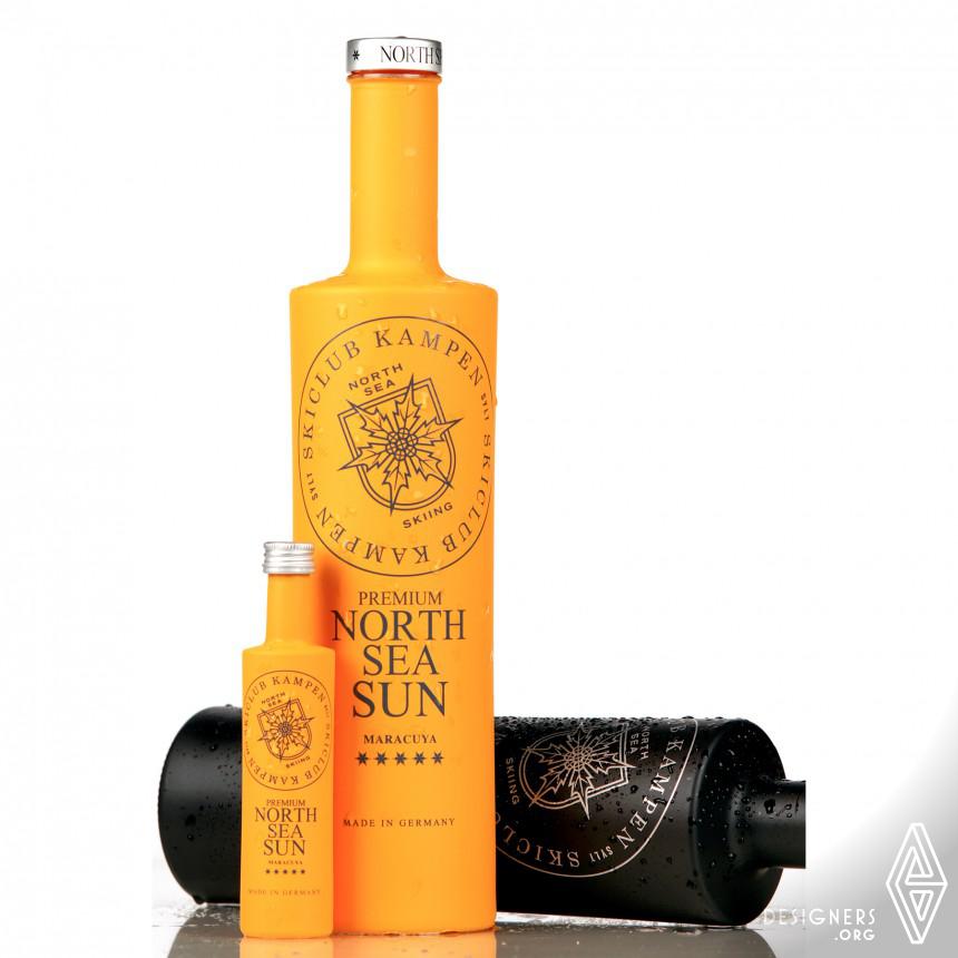 Inspirational Bottle Design
