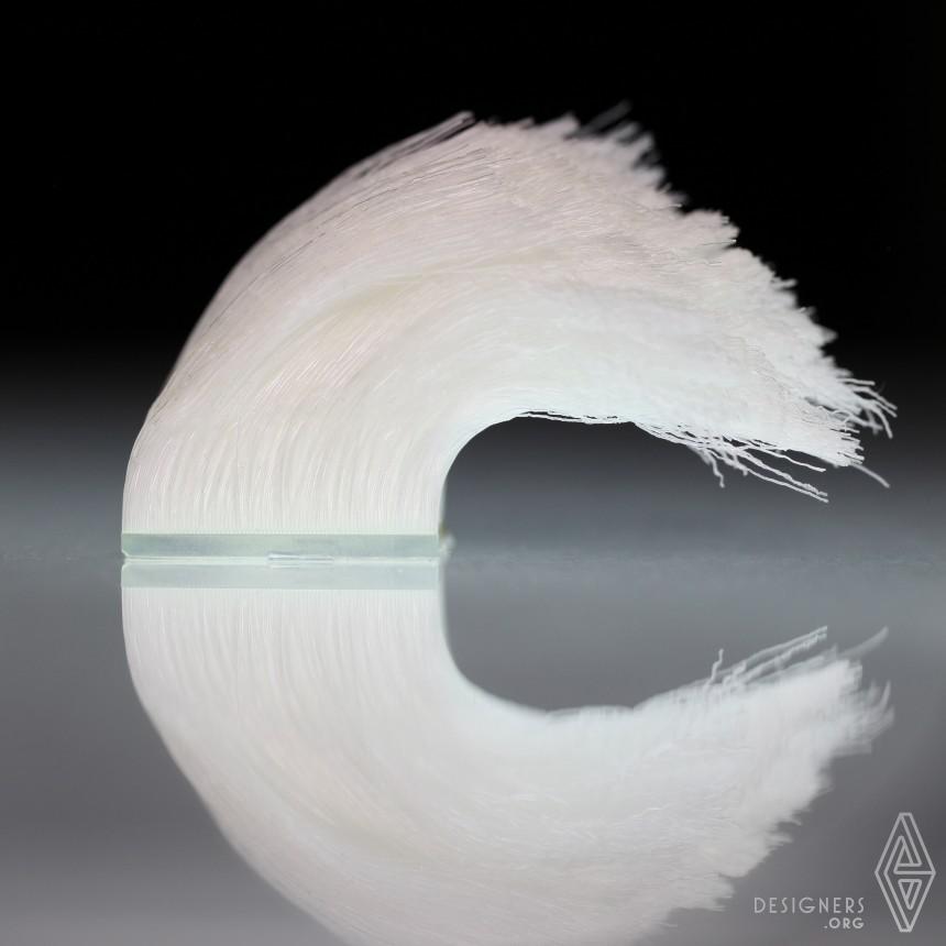 Cilllia 3D Hair Generator