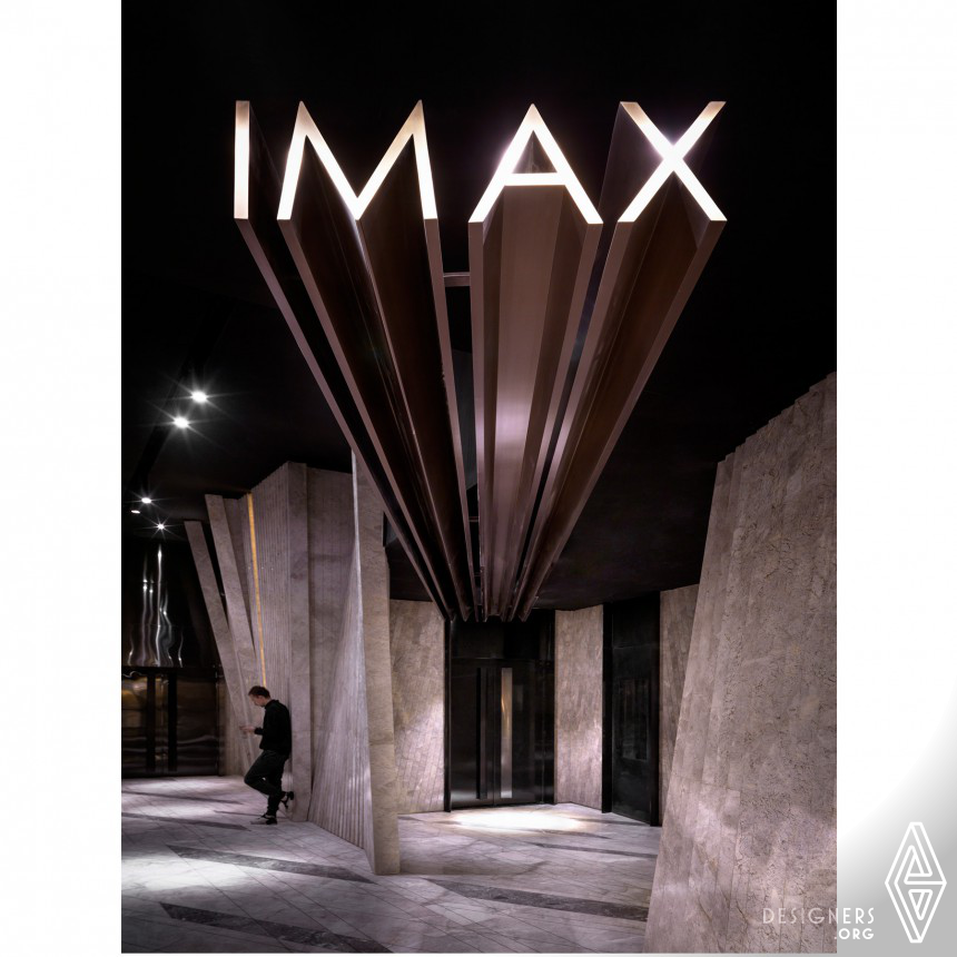 Guangzhou Jinyi Cinema Image