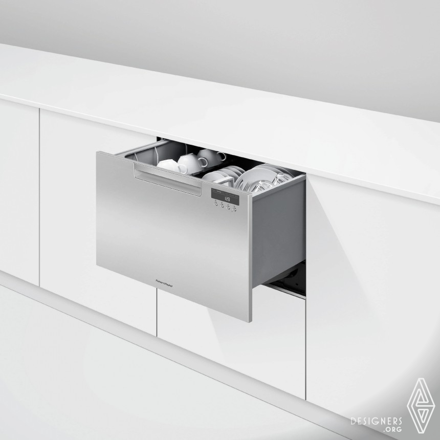 DishDrawer™ Drawer Dishwasher