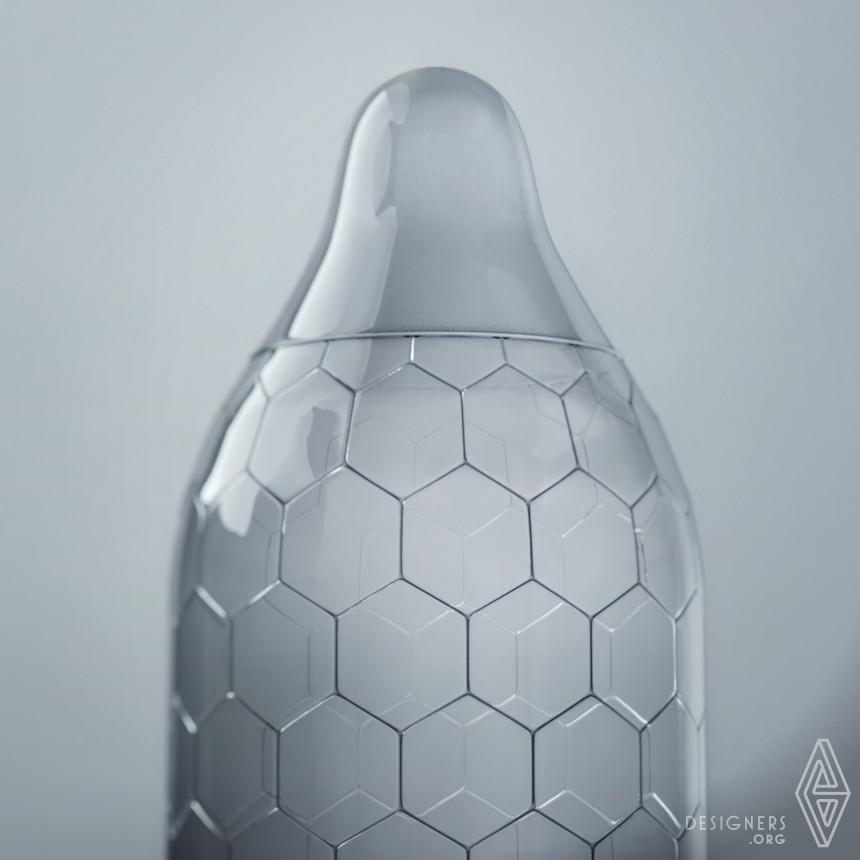 Inspirational Reengineered Latex Condoms Design