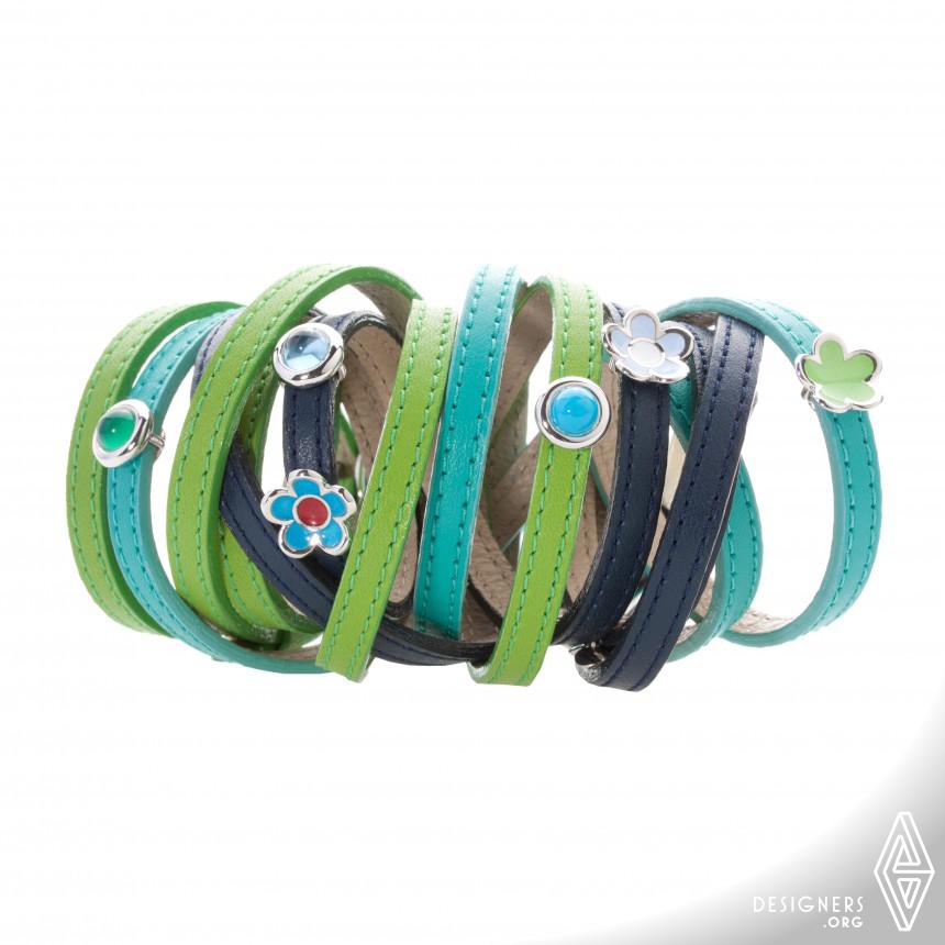 Begola Multifunctional Bracelet