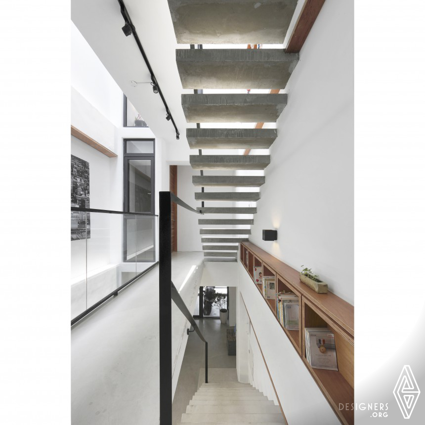 The light of life Residence