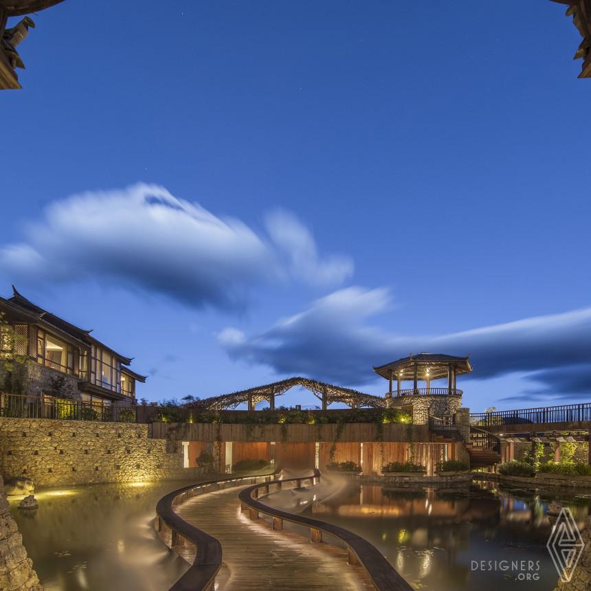 Inspirational Lodge Design