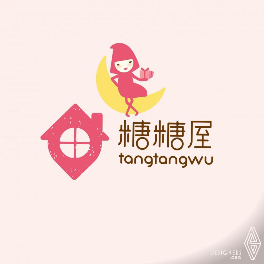Tangtangwu Logo and VI