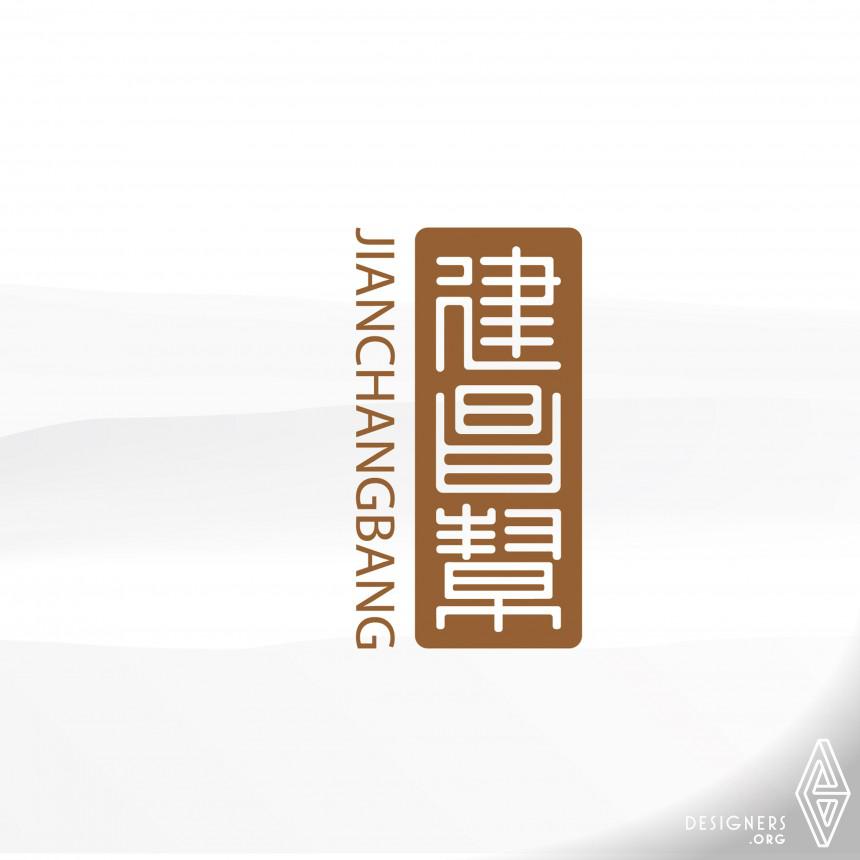 Jianchangbang Logo and VI
