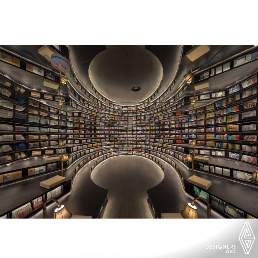 Hangzhou Zhongshuge Bookstore