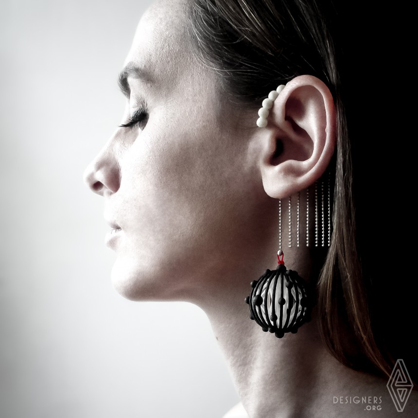 Future 02 Jewellery Collection Image