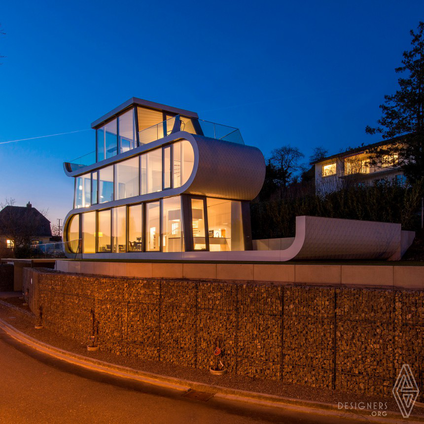 Flexhouse Residential building
