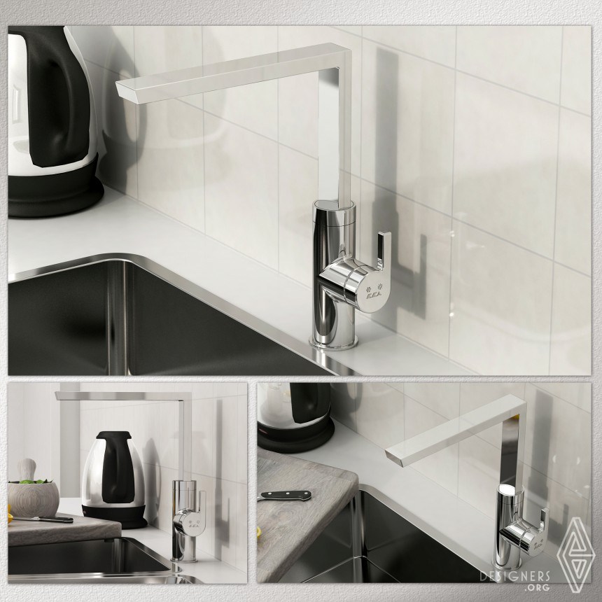 Icon Faucets Image