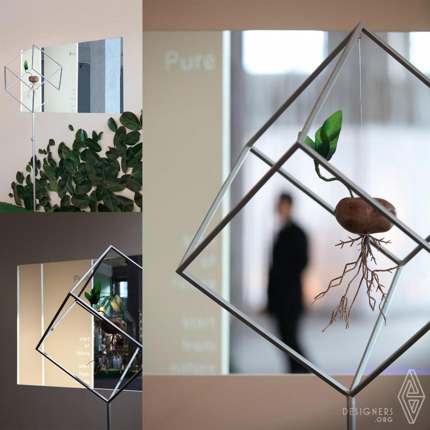 Inspirational Event Installation Design