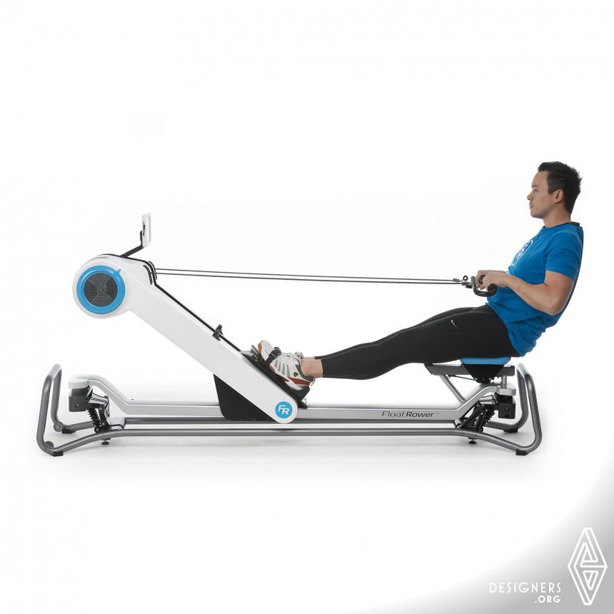 Inspirational Indoor Rowing Machine Design