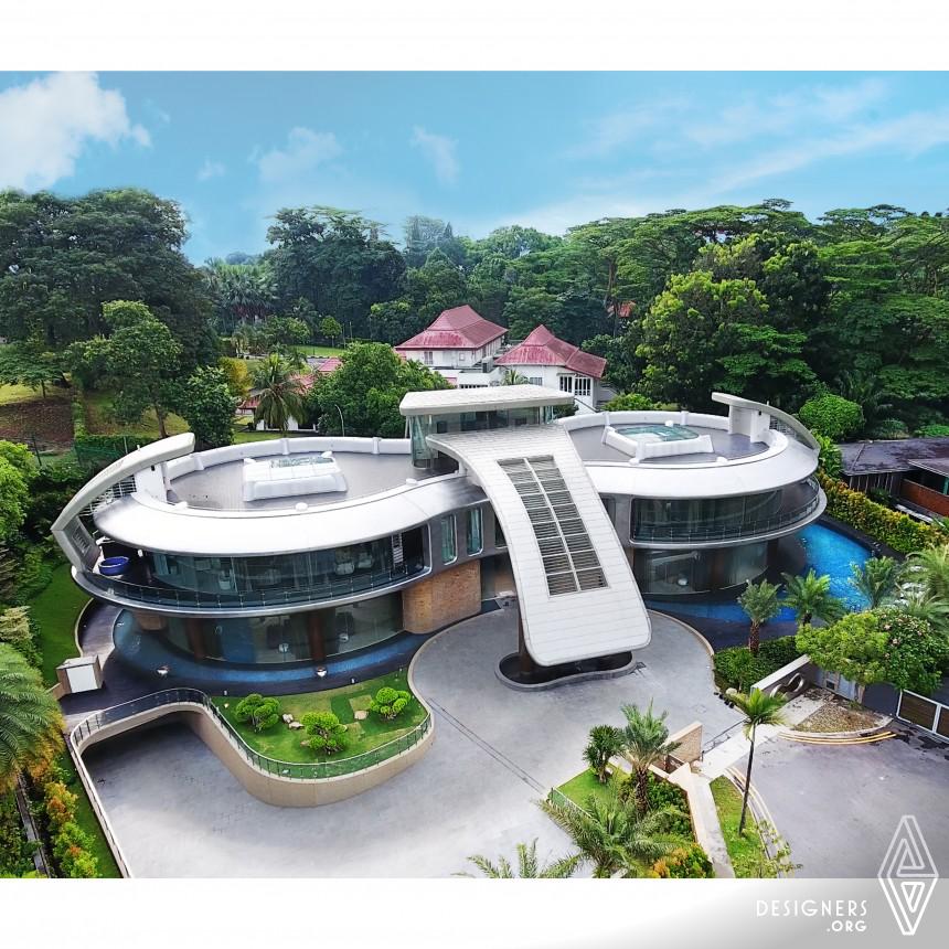 Villa Otto Residential Villa