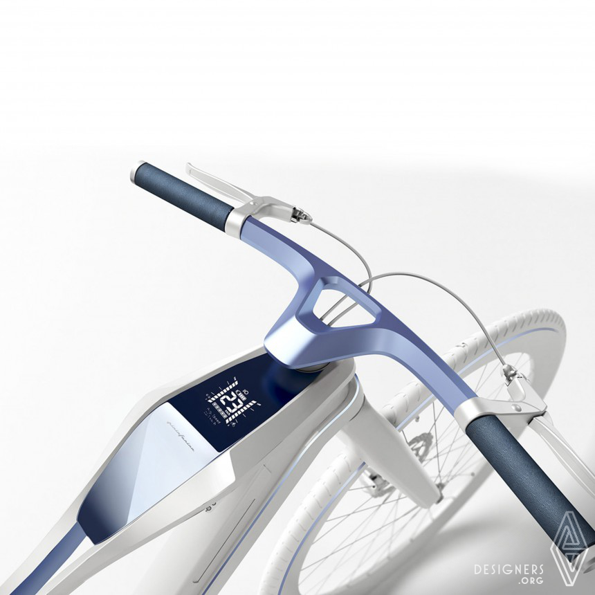 Pininfarina Evoluzione Electric bicycle