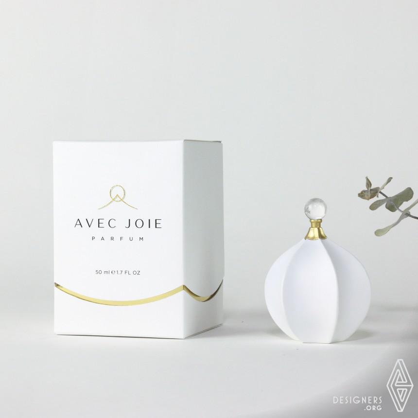 AVEC JOIE Fragrance Packaging Fragrance