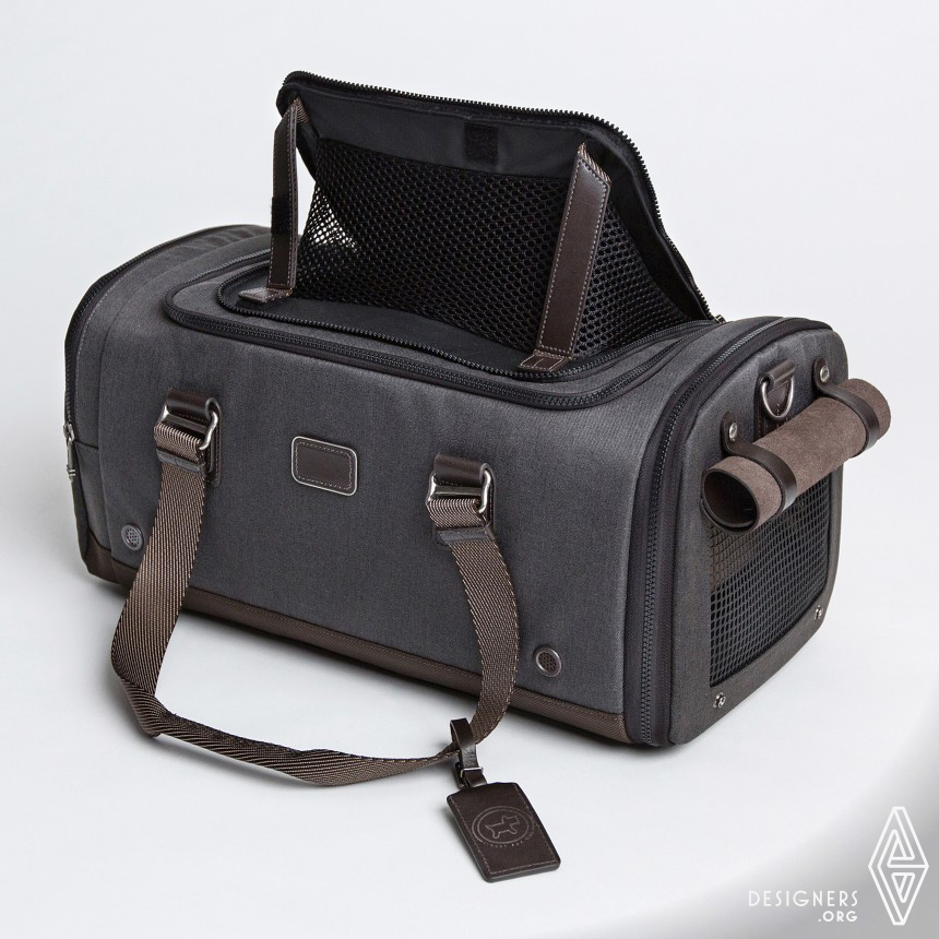 Cloud7 for TUMI Dog Flight Cabin Carrier
