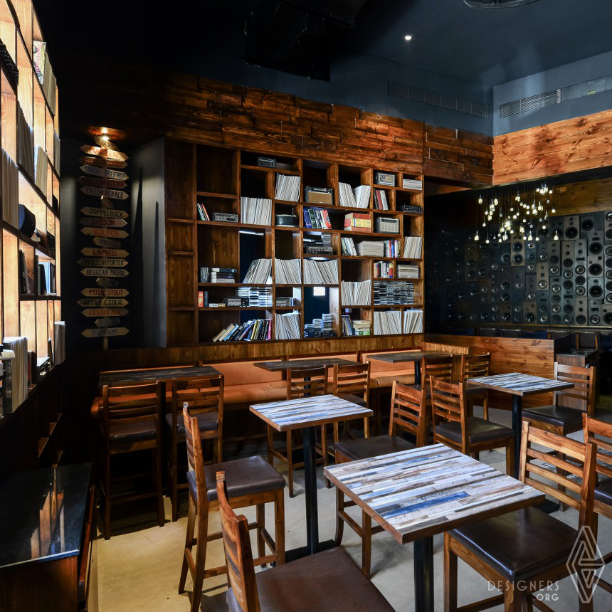 Inspirational Restaurant and Bar Design
