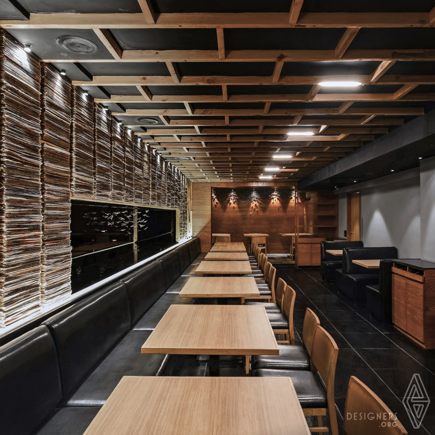 Inspirational Indian Restaurant Design