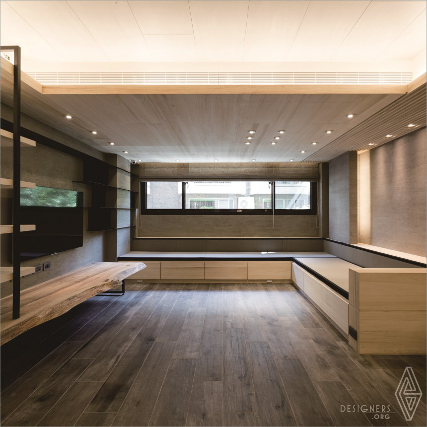 Great Design by TienyuWu