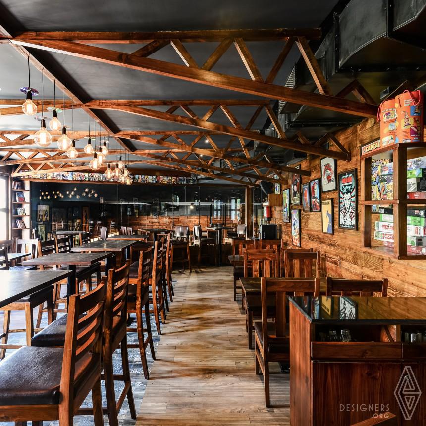 Effingut Restaurant and Bar Image