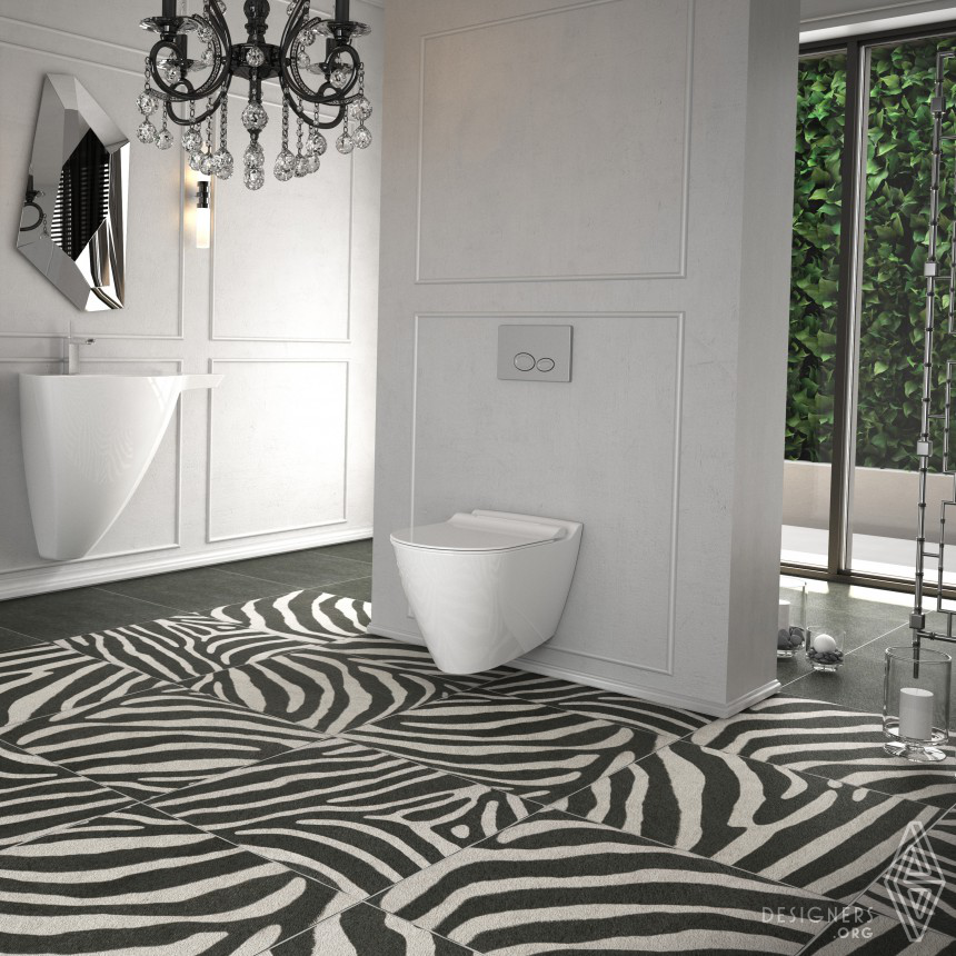 SAFARI Ceramic Floor Tiles