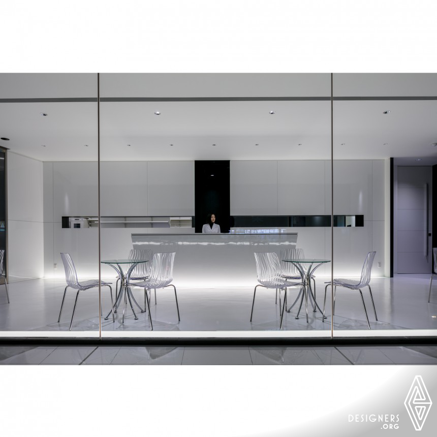 Great Design by Tetsuya Matsumoto