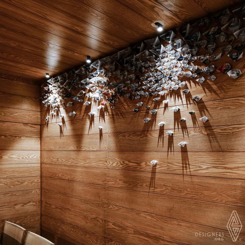Inspirational Indian Restaurant Design
