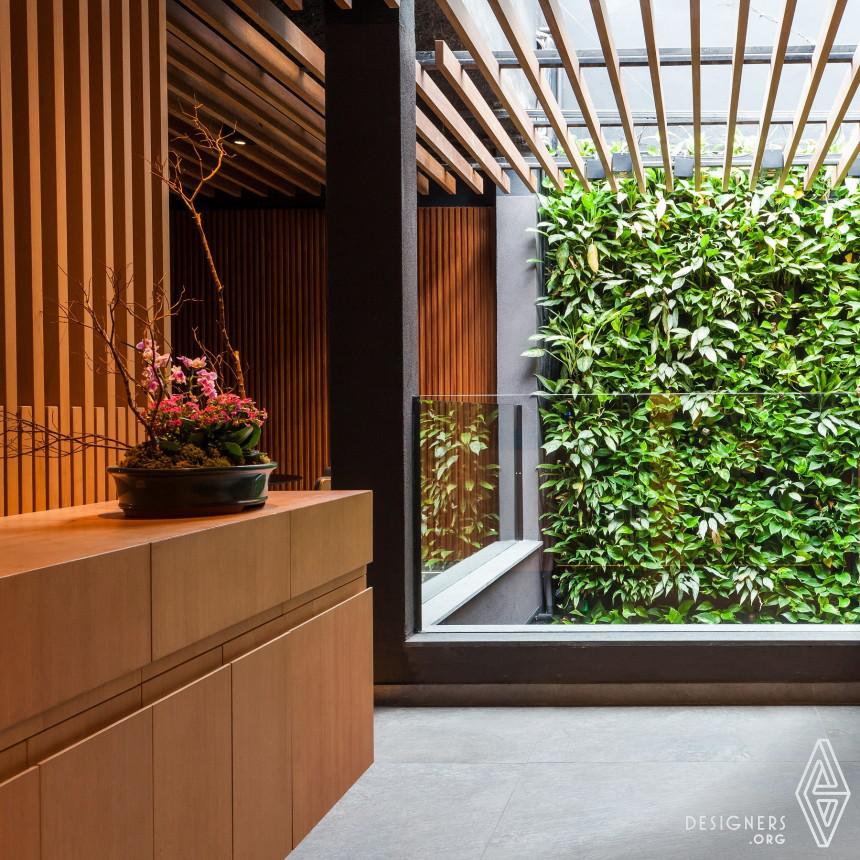 Great Design by Naoki Otake & Sidnei Tada